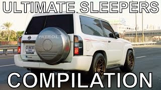 ULTIMATE SLEEPERS *NEW* COMPILATION