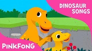 Maiasaura | Dinosaur Songs | Pinkfong Songs for Children