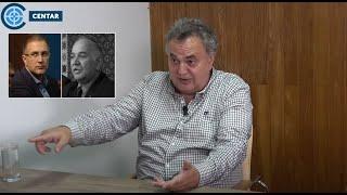 Srđan Škoro: Evo šta se krije iza sumnje da je umro otac Nebojše Stefanovića