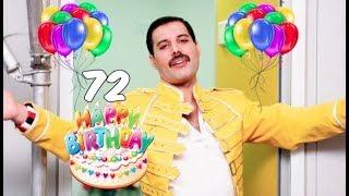 ¡Feliz Cumpleaños, Freddie Mercury! - La Importancia de ser un Líder