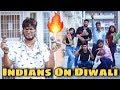 Indians On Diwali | Part 2 | Yogesh Kathuria