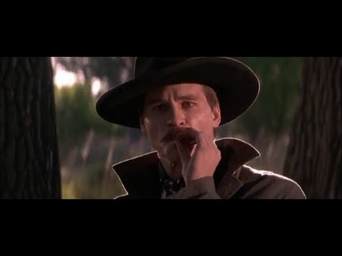 TOMBSTONE Best Scenes