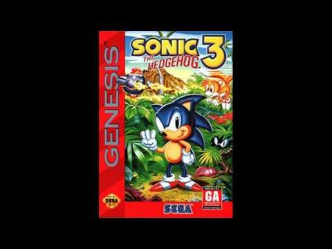 Download Sonic 3 Final Boss Mega Man X2 Remix Video 3GP Mp4