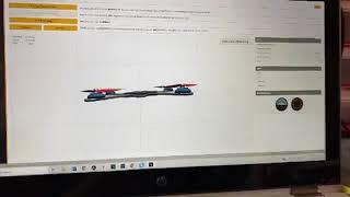Eachine Wizard X220 FPV Racing Drone