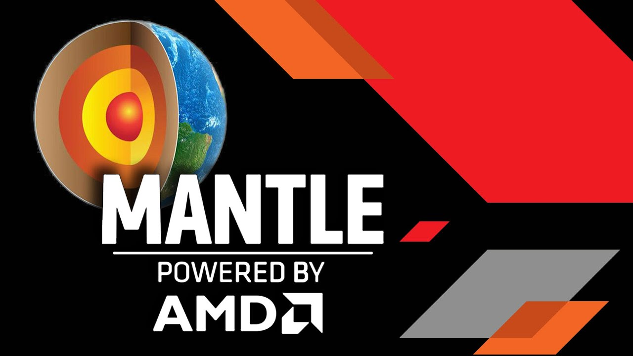 Direct3D 12 Vs Mantle: AMD Clarifies Benefits And Differences
