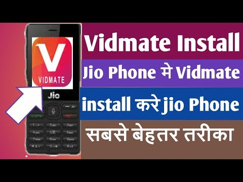 vidmate app download for android mobile jio
