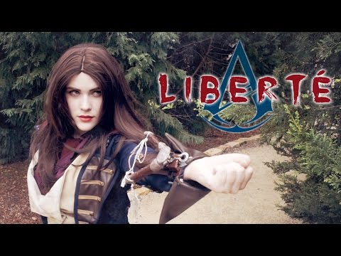 This Assassin's Creed: Unity Fan Film Is Worth The Wait