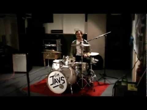 The Jav'lins - Fine Line