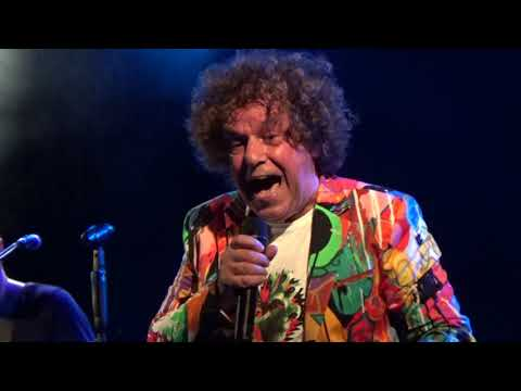 LEO SAYER - The Show Must Go On - Holmfirth Picturdrome - 14/07/18.