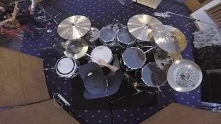Drumcam Video: CHATO! - Vilma