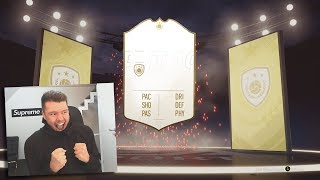 Prime ICON im PACK 🔥🔥 FIFA 19 PACK OPENING