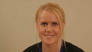 Watch Cheryl White's Video on YouTube