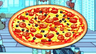 Bucataria lui MAX! Facem PIZZA