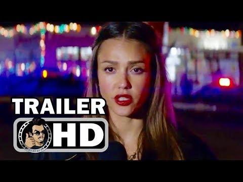 El Camino Christmas Trailer Starring Jessica Alba and Tim Allen