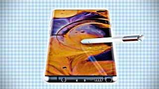 Samsung Galaxy Note 10 - INSANE LINEUP!!!