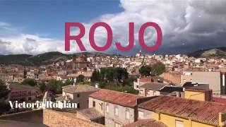Rojo - J. Balvin (Yessia & Mario) //Coreografía ZIN Victoria Roldán