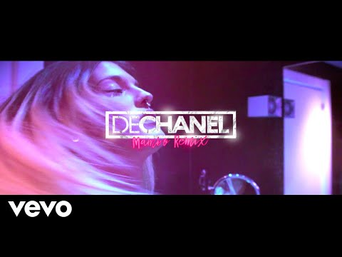 Letra DeChanel (Mambo Remix) Jose De Rico, Henry Mendez, Victor Magan, Adri