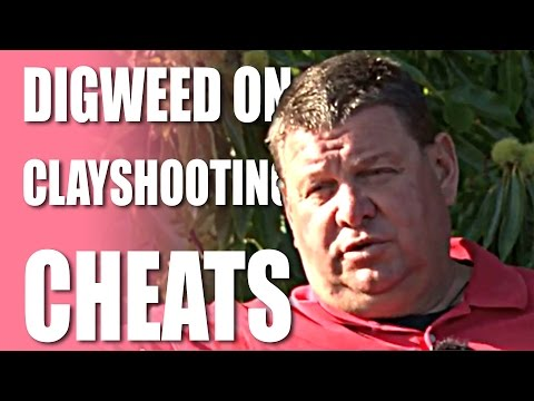 George Digweed – How to stop cheating in shooting