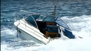 SinkingaShipwithBubbles|BermudaTriangle|BBCStudios