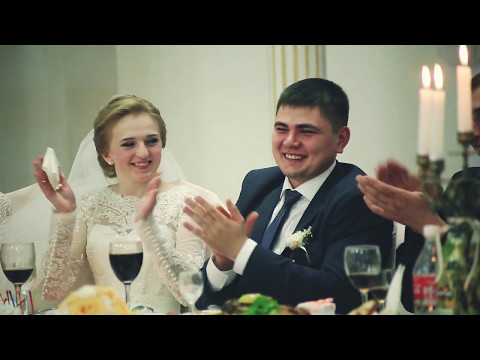 """Телевізійний ДУЕТ ВЕДУЧИХ """"Наш Формат"""", відео 8"""