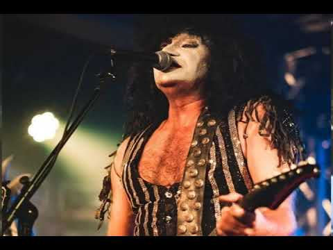 DRESSED TO KISS ALL HELL'S BREAKING LOOSE DEMO