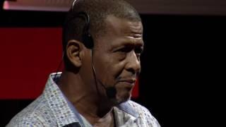 Le Créole Blues, nouvelle catégorie musicale   Pierre-Edouard DECIMUS   TEDxPointeaPitre