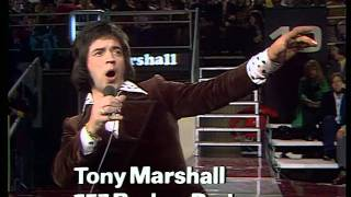 Tony Marshall-Und in der Heimat live-ZDF hitparade-Schlageroldy