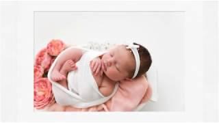 Behind the scenes at Isla's newborn session | Newborn photographer Peterborough Cambrigeshire