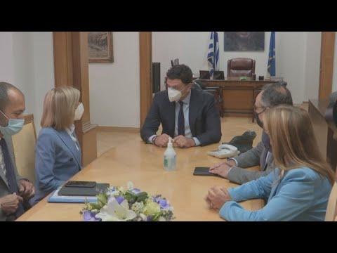 Το εμβολιαστικό πρόγραμμα της Ελλάδας είναι άρτιο και σέβεται με υποδειγματικό τρόπο τον πολίτη