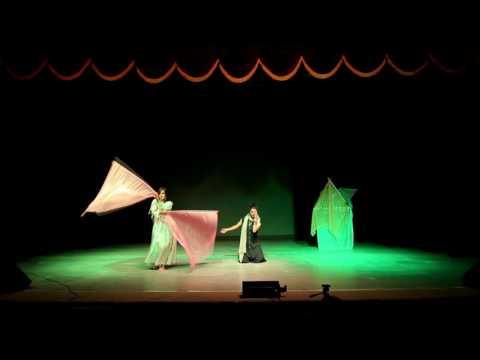 Dance of New Life - Meher Sparkle, MbYAS 2016 Celebration Night