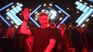 David Guetta live at BASE Dubai  25th October 2018