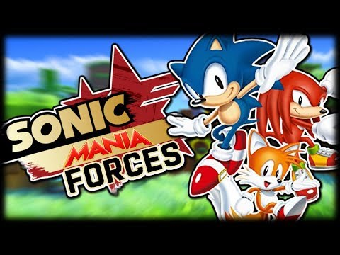 Mobius Evolution | Sonic ROM Hack Gameplay | Sonic the Hedgehog! Amino
