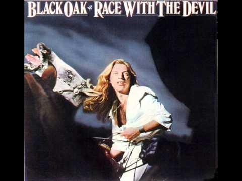Black Oak Arkansas - Race With The Devil.wmv