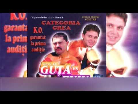 Nicolae Guta & Puiu Codreanu – Categoria grea Video