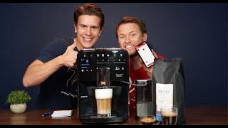 Melitta Caffeo Barista TS Smart im Test | Ein echter Geheimtipp?