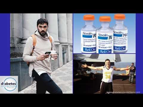 Ernährung bei Diabetes Nierenversagen