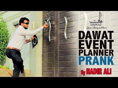 Dawat Event Planner