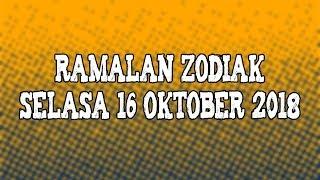 Ramalan Zodiak Hari Ini Selasa 16 Oktober 2018: Hari Baik Buat Gemini, Zodiakmu?