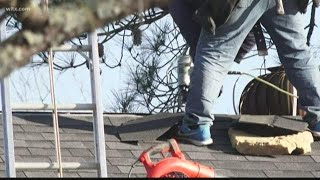 """The ReCover Initiative Project: Helping  homeowners """"ReCover"""" their roofs"""