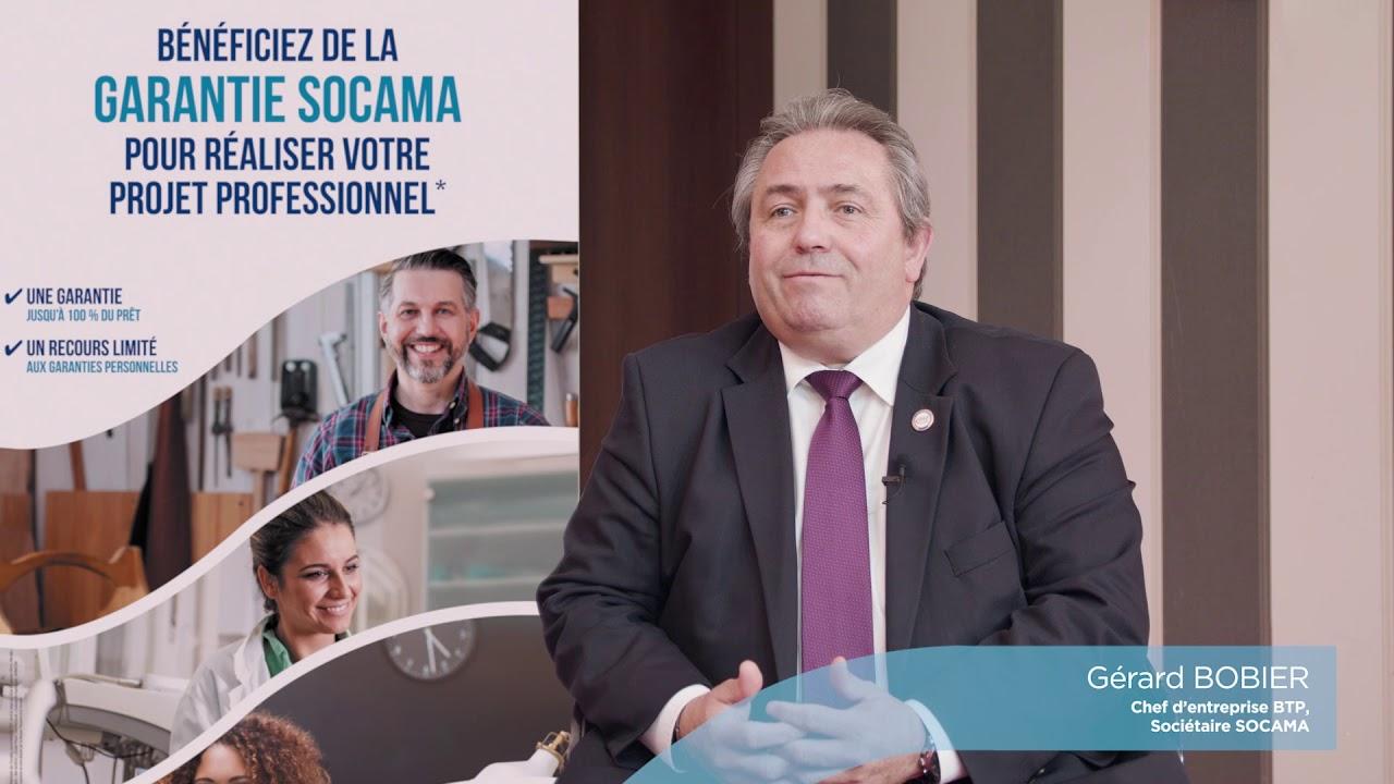 Gérard BOBIER