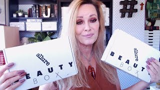Allure Vs Allure Is it passing up Ipsy Glam?  Oh yeas it is!!!!!!! Come see!