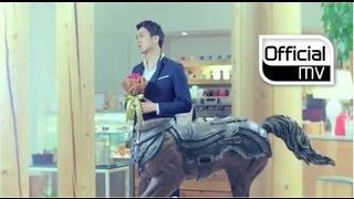 [MV] SunnyHill, DAYBREAK(써니힐, 데이브레이크) _ Love Actually(들었다 놨다)