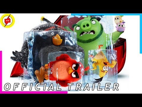 THE ANGRY BIRDS MOVIE 2 - Official International Trailer