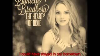 Danielle Bradbery - Endless summer (with lyrics)