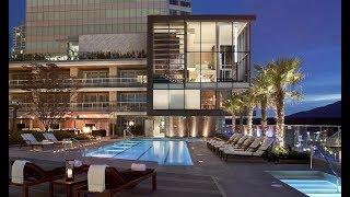 FAIRMONT PACIFIC RIM, Vancouvers Best Luxury Hotel: Full Tour