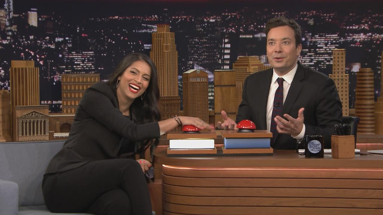 The Tonight Show Starring Jimmy Fallon Preview 1/22/16 thumbnail