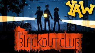 HOW TO TRANQ A PSYCHO (The Blackout Club | Co-op Horror)