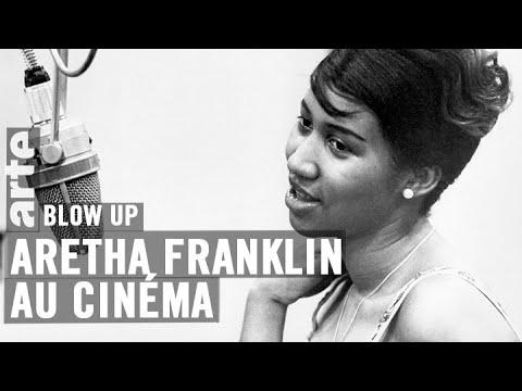 Aretha Franklin au cinéma - Blow Up - ARTE