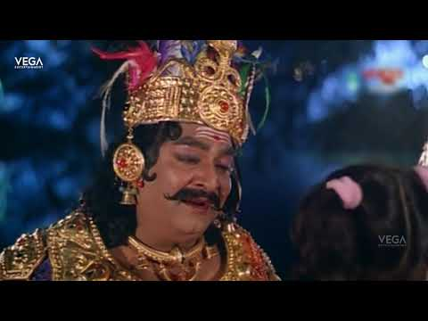 Sande Purnatre Amma Video Song | Aasai Roja Tamil Movie | Tamil Movies