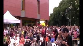 preview picture of video 'Photomiss oD TeKOV 2011, Zlaté Moravce'